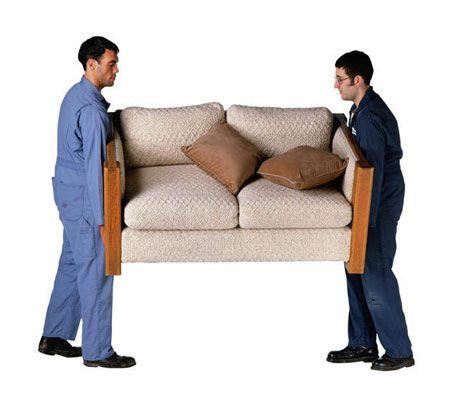 Исследование: покупатель мебели