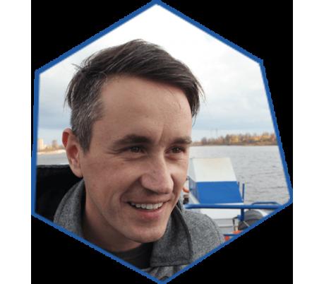 Интервью: Скобелев Роман