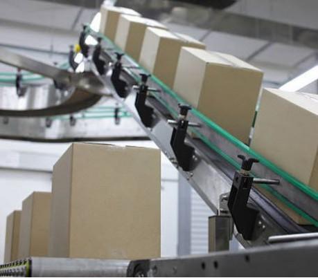 Систематизация процесса производства в сфере услуг