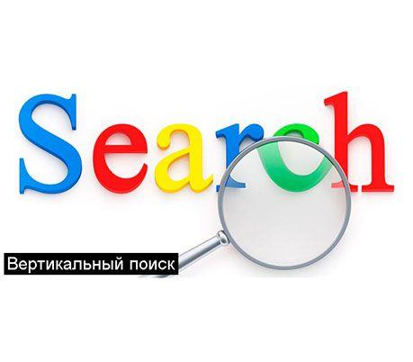 Развитие сервисов вертикального поиска