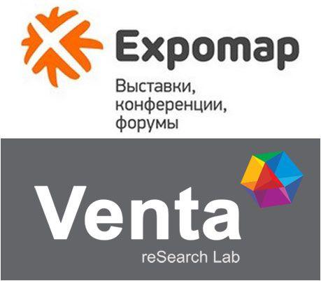 Expomap и Venta reSearch Lab