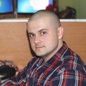 Артем Арсеньев