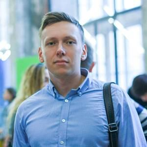 Алексей Бойков