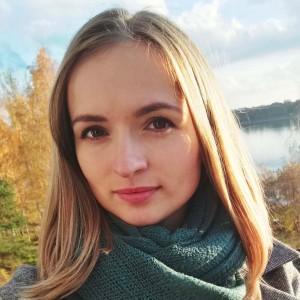 Наталья Голкова