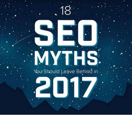 18 SEO-мифов, о которых нужно забыть (перевод)